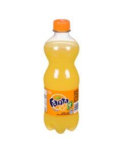 Fanta Orange 473ML