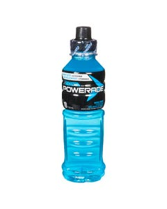 Powerade Melange de Baies 710ML