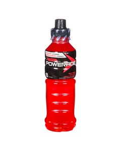 Powerade Fruit Punch 710ml
