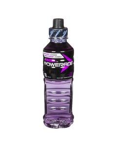 Powerade Grape 710ML