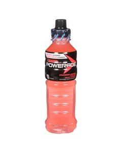 Powerade Strawberry-Lemonade 710ML