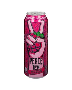 Peace Tea Razzleberry 695ML