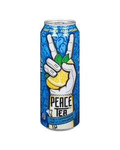 Peace Tea Caddy Shack 695ML