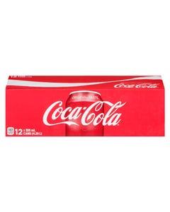 Coca Cola Coke 12x355ml