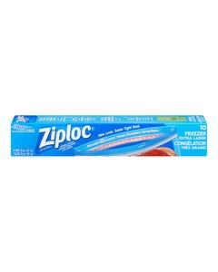 Ziploc Extra Large Freezer Bags 10CT