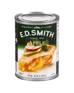 ED Smith Pie Filling Apple 540ml