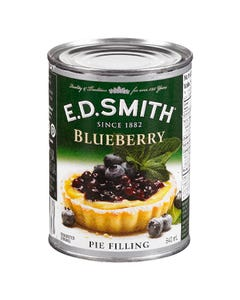 ED Smith Pie Filling Blueberry 540ml