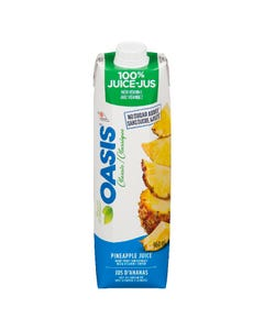 Oasis Classic Pineapple Juice 960ML