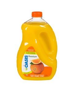 Oasis Premium Orange Juice Without Pulp 2.5L