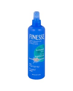 Finesse Superior Hold Firm Hairspray 300ML