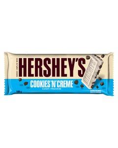 Hershey's Cookies 'N' Creme 100G