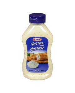 Kraft Tartar Sauce 355ml
