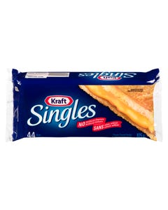 Kraft Singles Cheese Slices 44ct