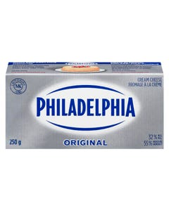 Philadelphia Cream Cheese Original 250g
