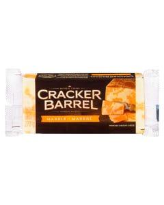 Cracker Barrel Marble Cheddar Cheese 270G