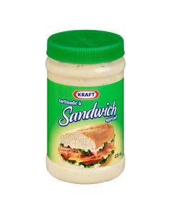 Kraft Sandwich Spread 475ml