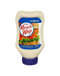 Kraft Miracle Whip 650ML