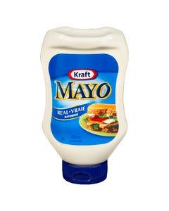 Kraft Real Mayo 650ML