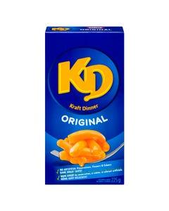 Kraft Dinner Original 225g