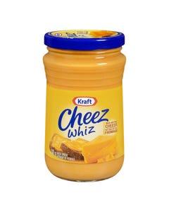 Kraft Cheez Whiz 450G