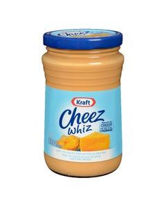 Kraft Cheez Whiz Light 450G