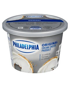 Philadelphia Original Cream Cheese 340G
