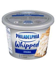 Philadelphia Whipped Cream Cheese Original 227G