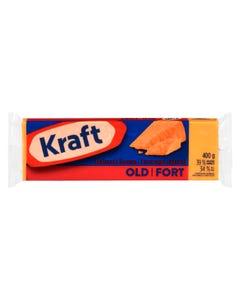 Kraft Old Cheese 400G
