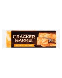 Cracker Barrel Marble Cheddar Cheese 600G
