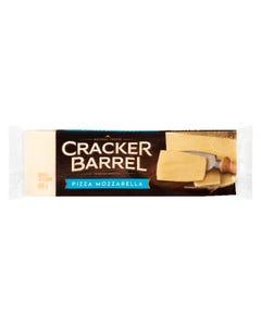 Cracker Barrel Pizza Mozzarella 600G