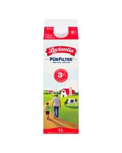 Lactantia PurFiltre Milk 3.25% 1L
