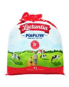 Lactantia PurFiltre Milk 3.25% 4L