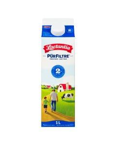 Lactantia PurFiltre Milk 2% 1L