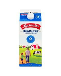 Lactantia PurFiltre Milk 2% 2L