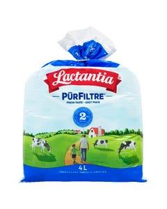 Lactantia PurFiltre Milk 2% 4L