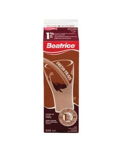 Beatrice Chocolate Milk 946ML