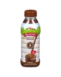 Lactantia Chocolate Milk 1% 473ML