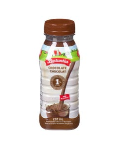 Lactantia Chocolate Milk 1% 237ML