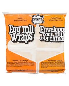 Egg Roll Wraps 454G