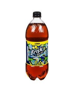 Brisk Iced Tea 1L