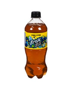 Brisk Iced Tea 591ML