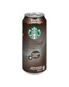 Starbucks DoubleShot Mocha 444ML
