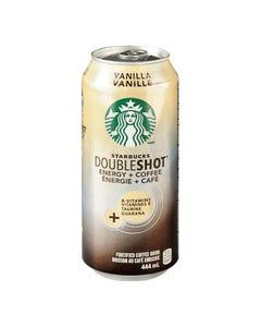Starbucks Doubleshot Vanilla 444ML