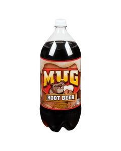 Mug Root Beer 2L