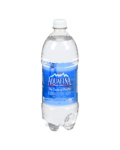 Aquafina Water 1L