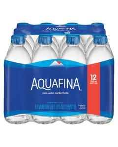 Aquafina Water 12X500ML