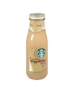 Starbucks Frappuccino Vanilla 405ML