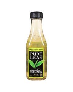 Pure Leaf Green Tea with Honey 547ML