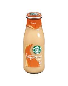 Starbucks Frappuccino Caramel 405ML