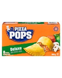 Pillsbury Pizza Pops Deluxe 8ct 800g